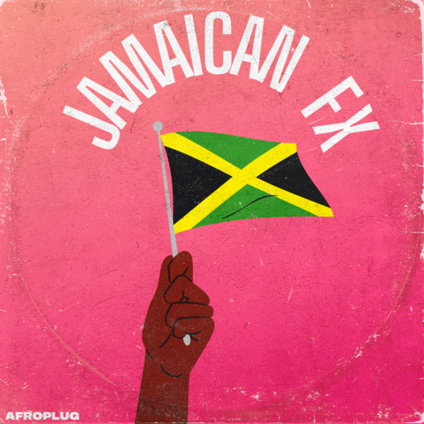 Jamaican FX I Carribean sounds effects 8GB