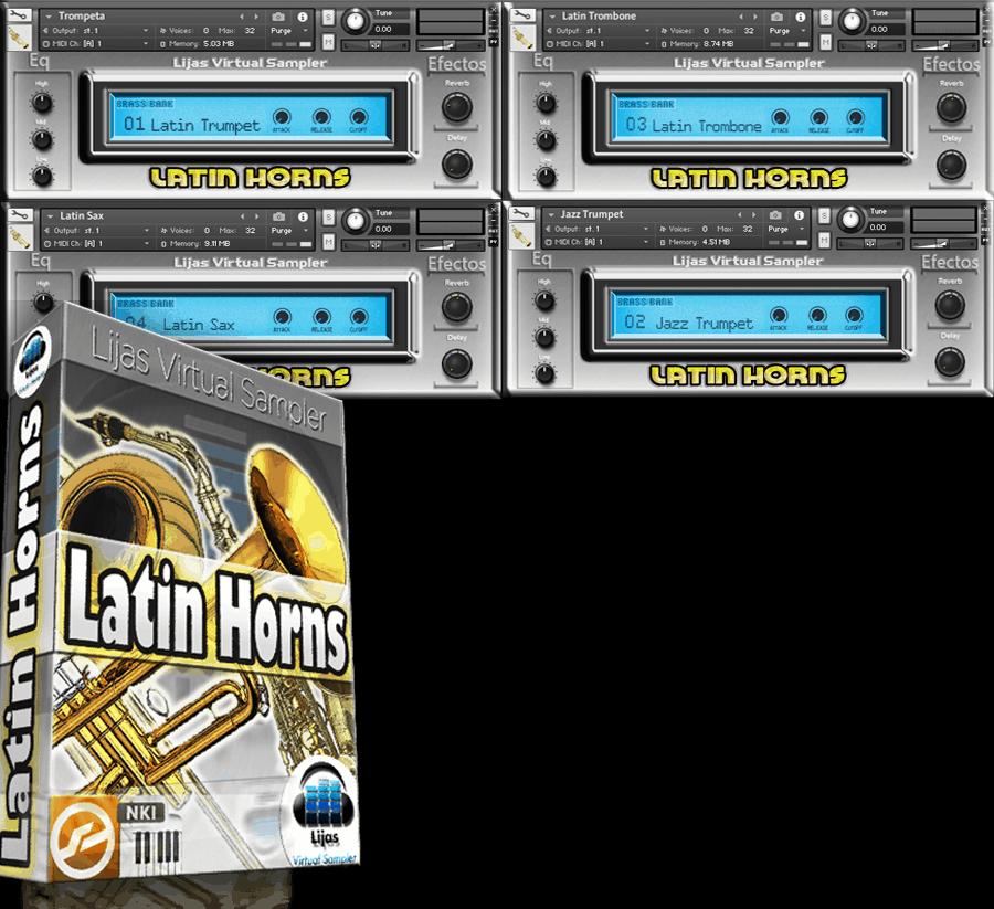Latin Music : Best Latin VST Plugins (Free and  Paid)