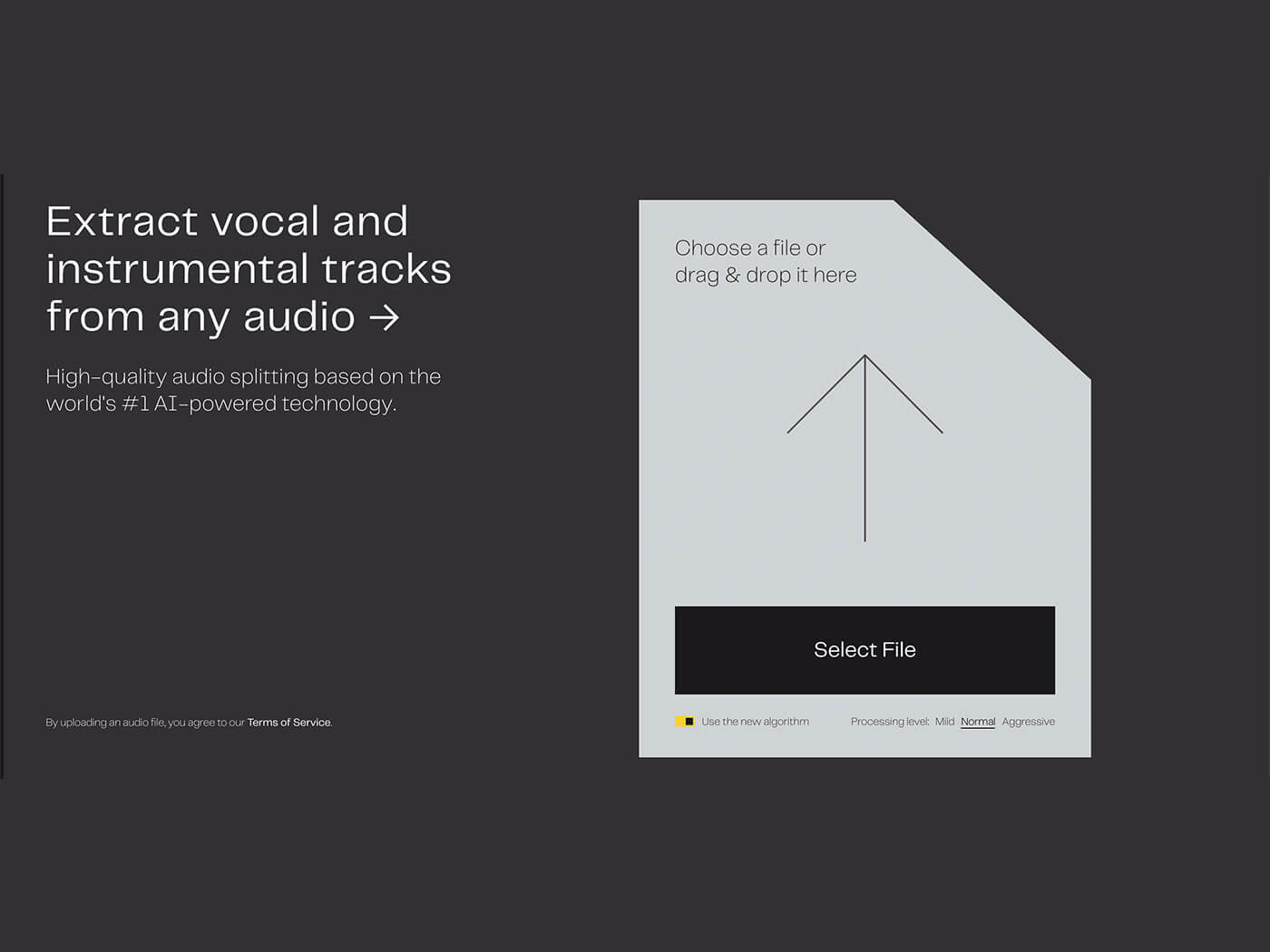 7 free acapella generators : extract vocals from any song